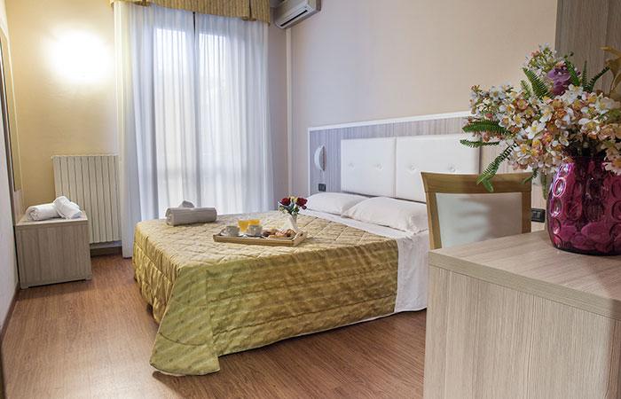 Camere Hotel Gardenia a Sirmione